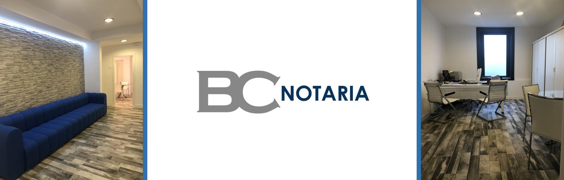 Equipo BC Notaria