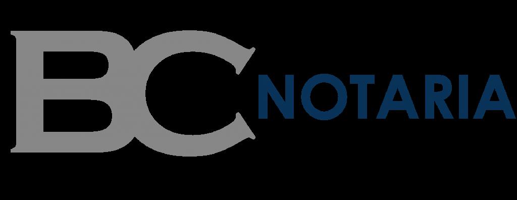 Logo BcNotaria