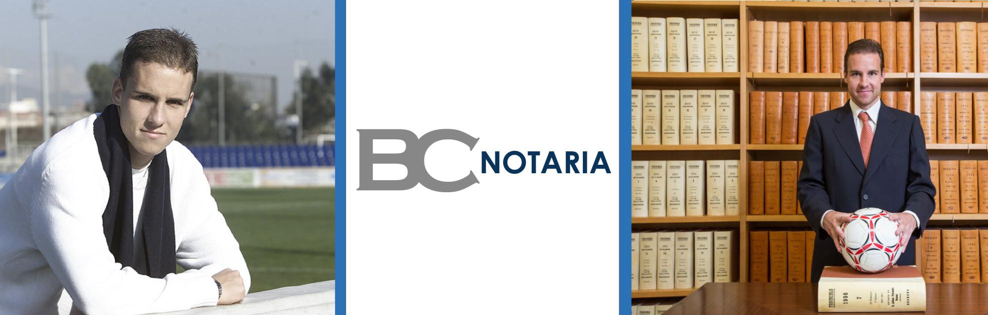 Notaria Borja Criado Malagarriga