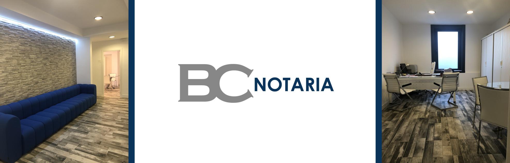 Bc Notaria Up