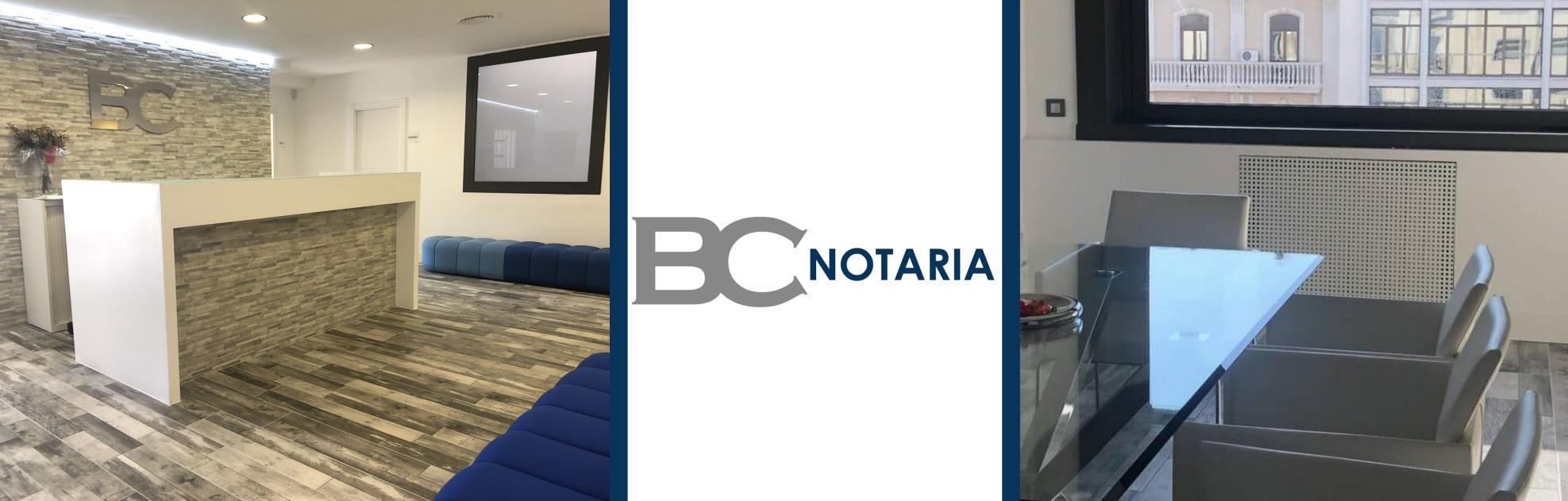 Bc Notaria